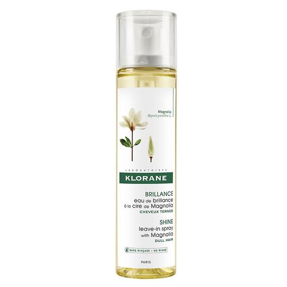 Klorane A La Cera De Magnolia Agua De Brillo X 100 Ml