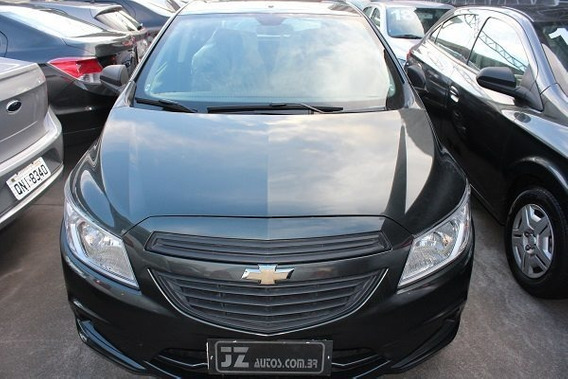 Chevrolet Onix Lt 1.0 Manual - Sem Entrada 60x