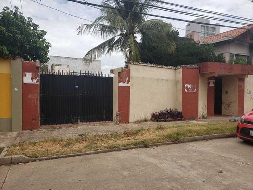 Terreno En Venta 73976078 Ubicacion: Av. Paragua, Entre 2do