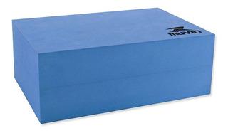 Bloco De Yoga 22cm X 8cm X 15cm Muvin Bly-200