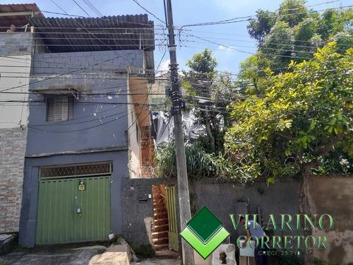 Casa/lote Para Construtor - 2913