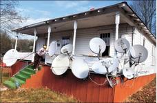 Instalador Tv Satelital Directv Fta Amazonas Arsat Z Norte