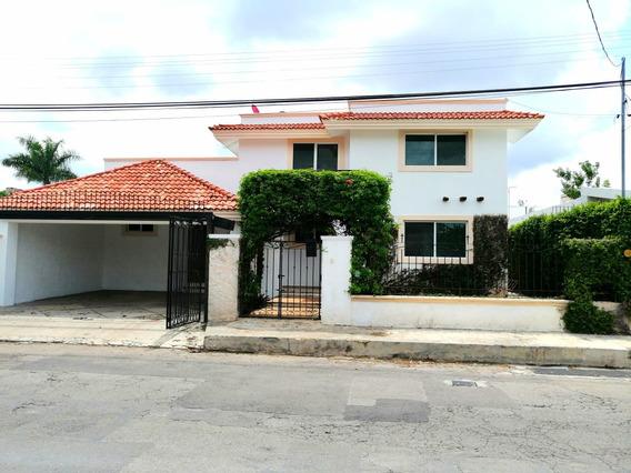 Venta De Casa Con 4 Habitaciones, Vestida Y Con Excelente Ubicación En Vista Alegre