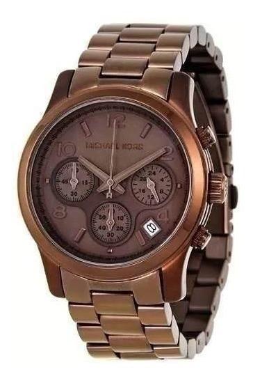 Relógio Michael Kors Marrom