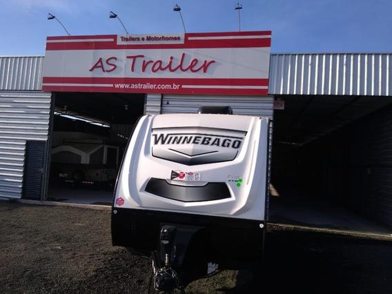 Trailer Importado Winnebago 0km Mod 1706 - Motorhome- Y@w3