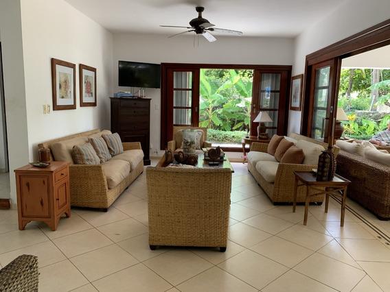 Vende Villa En Guayacanes-juan Dolio