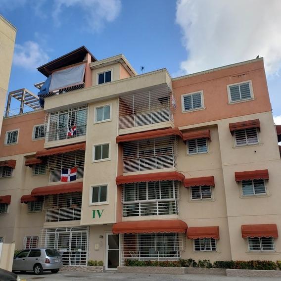 Apartamento En Alquiler En Republica De Colombia
