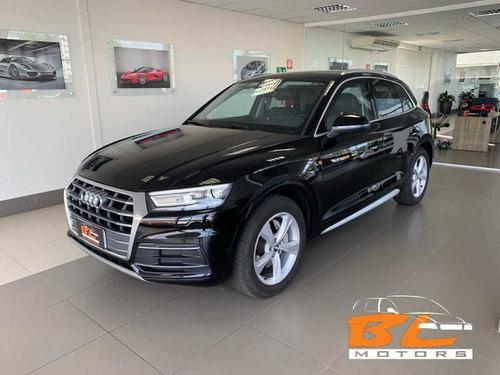 Audi Q5 Security 2.0 Tfsi Quattro S-tronic