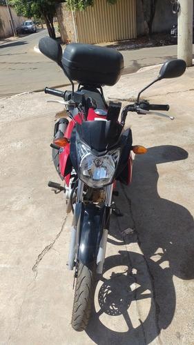 Imagem 1 de 2 de Yamaha Fazer 150