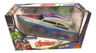 Avengers Speed Boat Ditoys