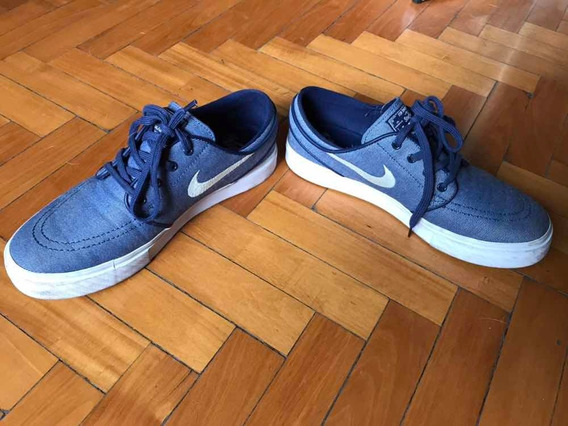 Zapatillas Nike Sb Zoom Air - - Rosario