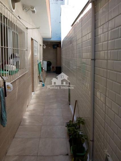 Casa Assobradada 2 Quarto(s) C/ Suíte Para Venda No Bairro Baeta Neves Em São Bernardo Do Campo - Sp - Cas223