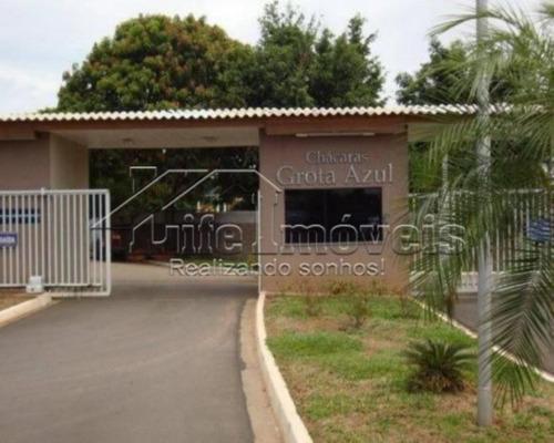 Chacara - Condominio Chacara Grota Azul - Ref: 34167095 - V-ch00025
