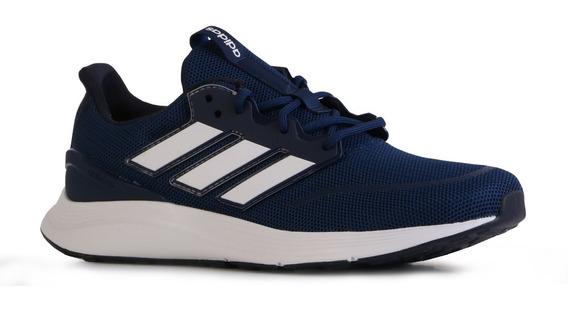 Zapatillas adidas Running Energyfalcon Hombre Azul
