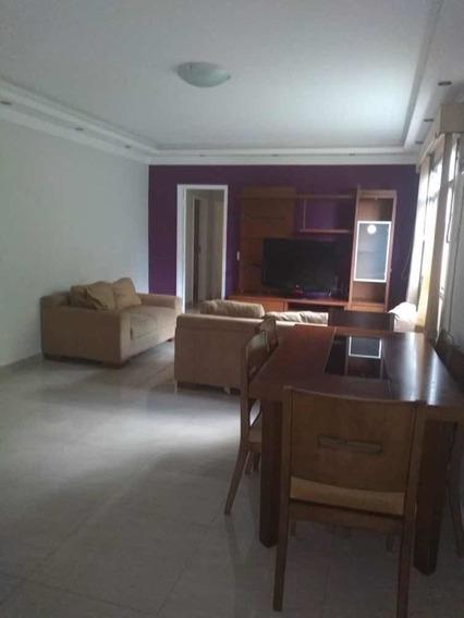 Apartamento 2 Quartos Sendo 1 Suíte
