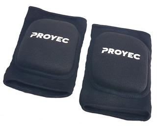 Rodillera Crossfit Proyec Ovalada Knee Kick Box Volley Par
