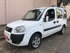 Fiat Doblo 1.8 Essence 7 Lugares 2018