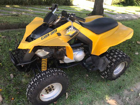 Bombardier Can Am Ds 250