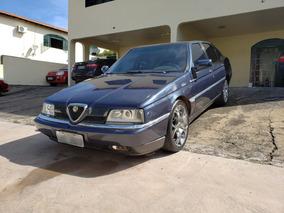 Alfa Romeo 164 Super V6 24v