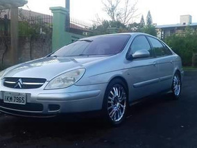Citroën C5 2.0 Exclusive Aut. 4p 2002