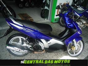 Neo Automatic 115cc
