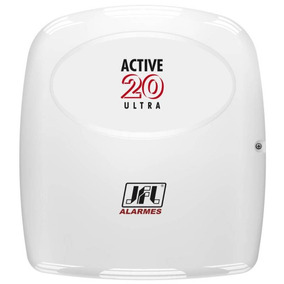 Central De Alarme Monitorado Active 20 Ultra Jfl