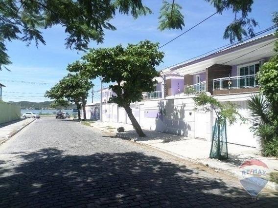 Casa Com 3 Dormitórios À Venda, 125 M² Por R$ 670.000,00 - Palmeiras - Cabo Frio/rj - Ca1620