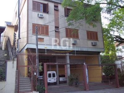 Cobertura Em Sarandí Com 3 Dormitórios - Tr6245