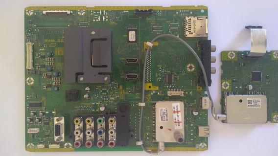Placa Principal Tc-l42s20b Panasonic Tnp4g468