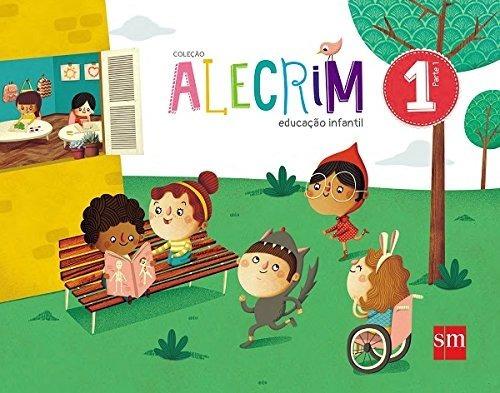 Alecrim 1 - Educação Infantil