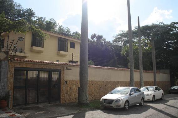 Casa En Venta Terrazas Del Club Hipico Mls #19-19329