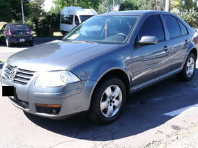 Volkswagen Bora 2.0 Trendline 115cv 2009 Gris Nafta Full