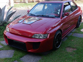 Ford Escort Ap 1.8 Turbo Com 250cv