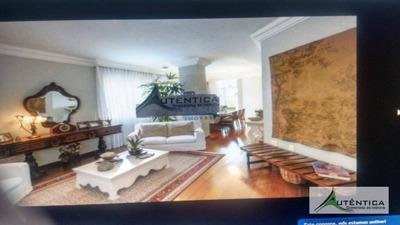 Apartamento Com 4 Dormitórios À Venda, 160 M² Por R$ 850.000 - Sion - Belo Horizonte/mg - Ap1489