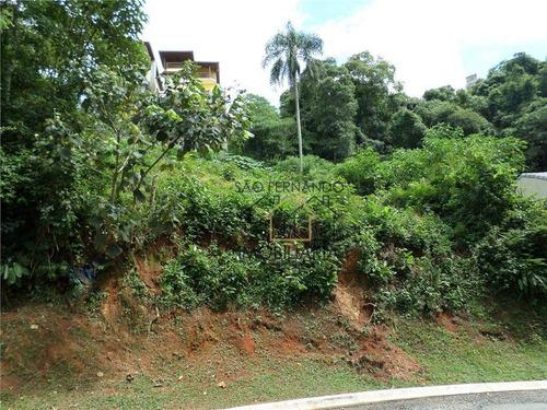 Imagem 1 de 17 de Terreno Residencial À Venda, Nova Paulista, Jandira - Te0730. - Te0730