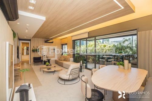 Imagem 1 de 30 de Apartamento, 2 Dormitórios, 71.03 M², Jardim Lindóia - 206693