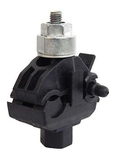 Conector Derivação Perfurante Cdp 70 - 10 A 95mm (20 Peças)