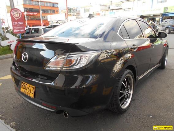 Mazda 6 All New 2.5