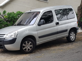 Peugeot Partner 2010/2011 - Oportunidade!