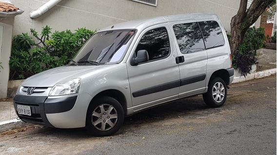 Peugeot Partner 2011 - Oportunidade!