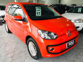 Volkswagen Up! Up 1.0 Move Up! Tsi