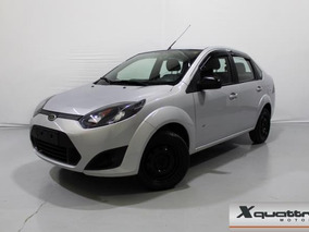 Ford Fiesta Sedan S 1.0 Rocam Flex Manual