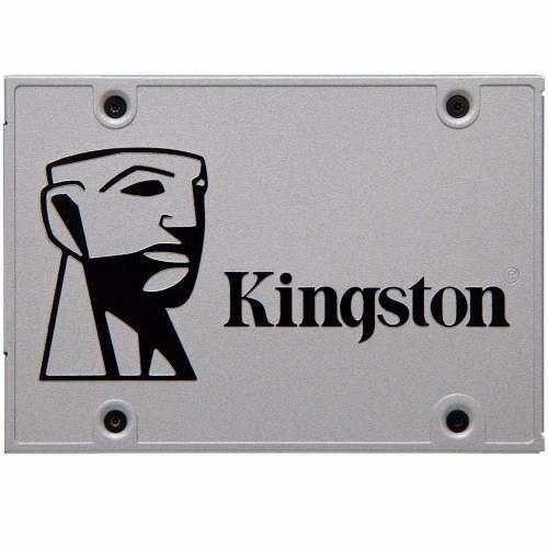 Ssd Kingston 480gb 2.5 V400 Sata3 Para Gamers Hd Ssd