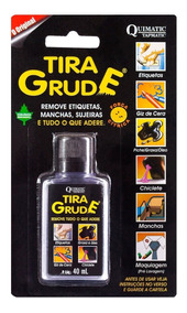 Tira Grude 40ml Remove Dupla Face Touch Tablet Pasta Termica