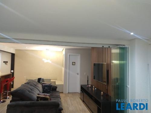Apartamento - Água Rasa - Sp - 604814