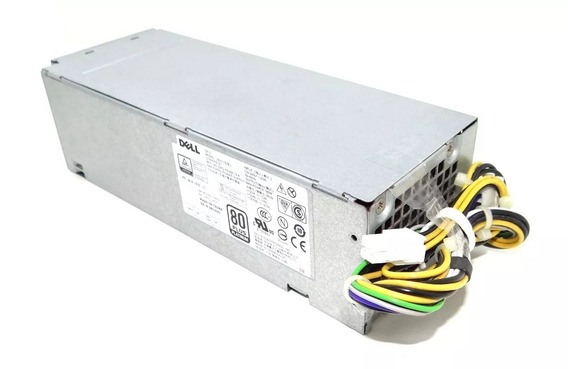 Fonte Dell Optiplex 3040 5040 7040 Sff 180w Original 0rktf0