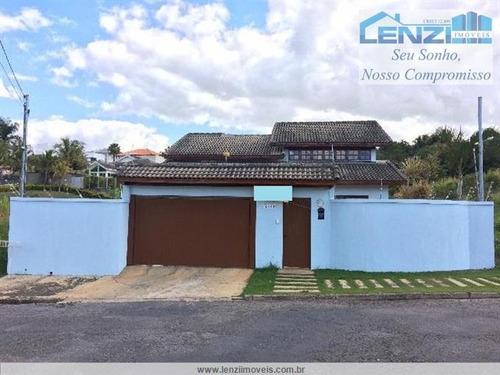 Imagem 1 de 21 de Casas À Venda  Em Bragança Paulista/sp - Compre A Sua Casa Aqui! - 1278695