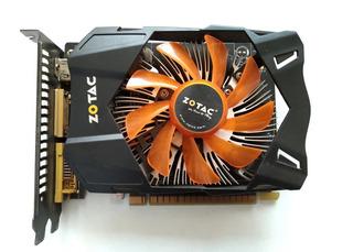 Zotac Geforce Gtx 650