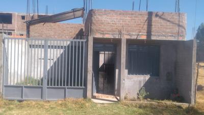 Casa Huamancaca Huancayo