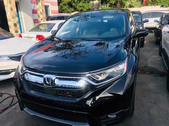 Honda Cr-v Exl Inicial 400
